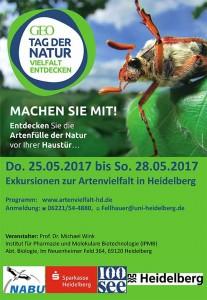 Tag der Natur 2017